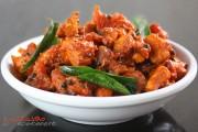 Fish Tomato Roast